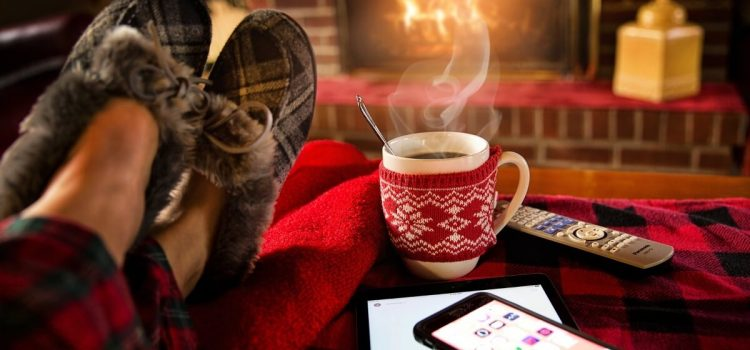 Give a Warm Welcome to Chilly Winters