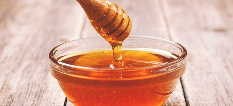Health and Fitness Benefits of Raw Honey