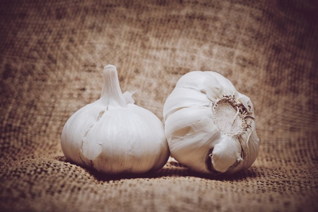 The Goodness of Garlic is Waiting For you!
