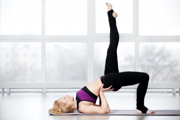 Health Advantages of Leg Raise Exercise