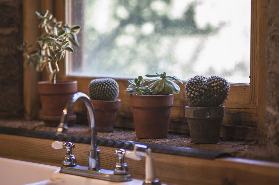 Tips to Clean your Kitchen Pots